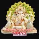 Marble Ganpati Bappa
