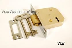 Main Door Pardar Locks