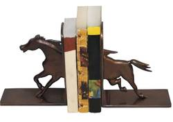 Antique Bookends