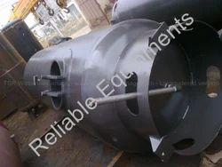 Compressor Air Receiver