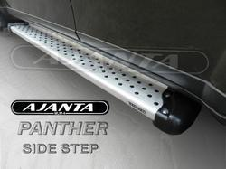 Panther Side Foot Step - Running Board
