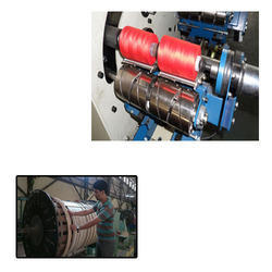Thread Winding Machines for Textile Industry