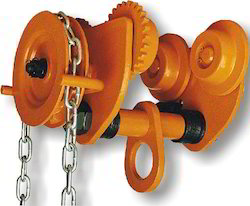 Geared Trolley