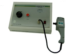 Biothesiometry Equipment