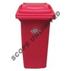120l Garbage Bin