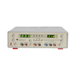 Multiple Output DC Power Supply