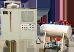 60 LTR Solvent Distillation Unit