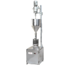 Semi-automatic Paste Filler Machine
