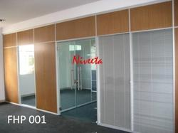 cabin room modular partitions