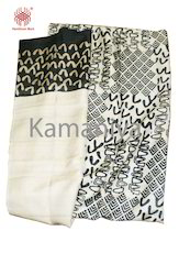 Handloom Printed Kurti Material