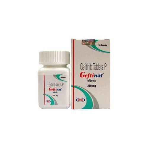 Geftinat Gefitinib Tablet