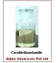 cocodiethanolamide