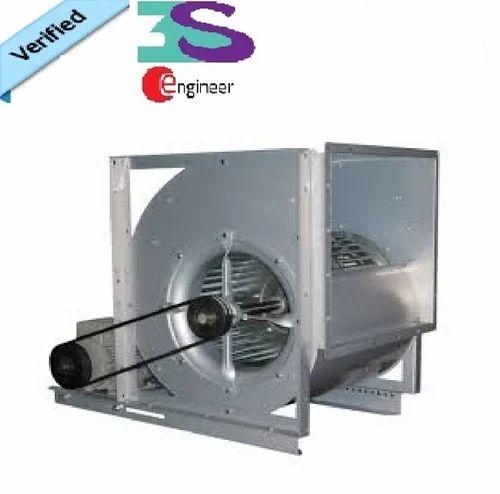 Industrial Blowers Fan-3 Star Engineers Manufactur