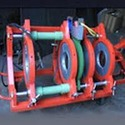 HDPE Pipe Butt Fusion Joint Machine