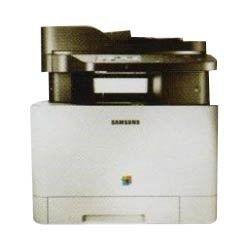 Network Color Laser Printer