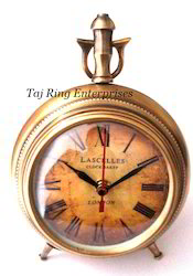 Stylish Antique Clock