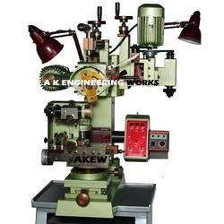 Double Head Bangle Faceting Machine