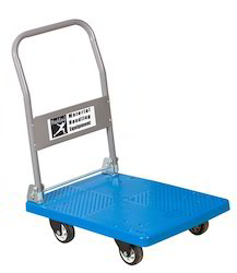 stack easy hand trolley