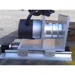 Metalworking CNC Router