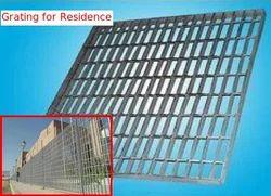 Grating for Residence