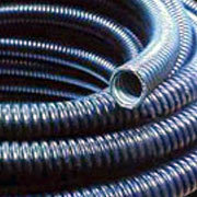 Galvanized Steel PVC Coated Flexible Conduit