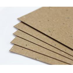 Kraft Board Paper