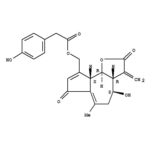 Lactucopicrin