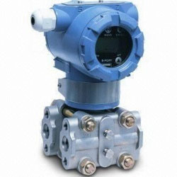Differential Pressure Transmitters