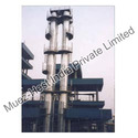 oil and fat splitting plant