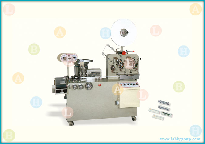 Automatic Tooth Pick Wrapping Packaging Equipment