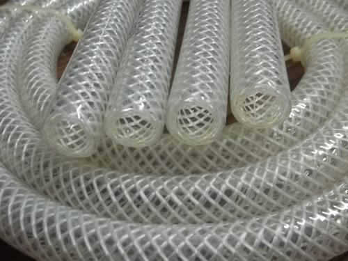 HBR PVC Braided Hose
