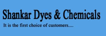 Shankar Dyes & Chemicals
