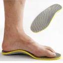 Flat Feet Insole