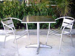 Garden Cafe Table