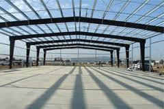 Pre Engineered Roofing Solution