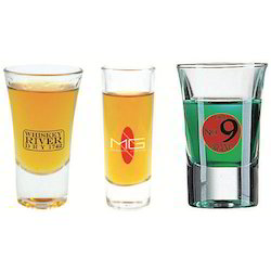 Promotional Shot Glasses