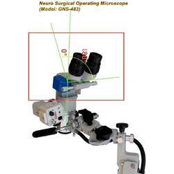 Neuro Surgery Operating Microscope