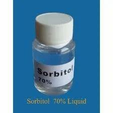 Sorbitol 70 percentage