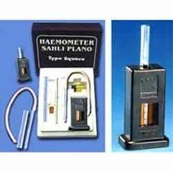 Accurate Hemometer