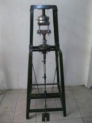 Foot Press Machine