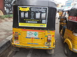 Auto Ads In Hyderabad