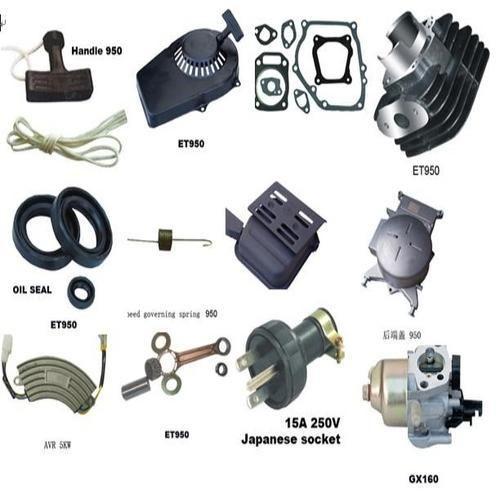 Generator Parts Generators Parts Latest Price