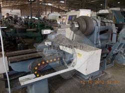 CNC Retrofit on Sagar Lathe