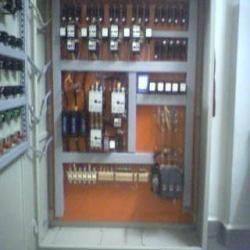 Timer Control Panels