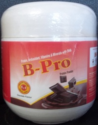 B-Pro Powder