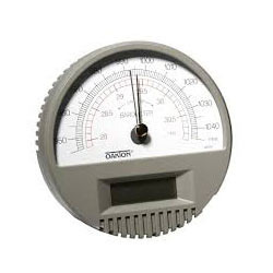 Aneroid Barometer (Dial) Type