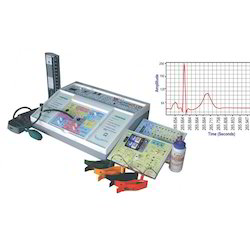 Anshuman Bio Medical Instrumentation Trainer
