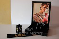 Acrylic - Ajmal Set Cosmetic Stand