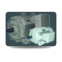 standard 3 ph tefc motor for squirrel cage motors