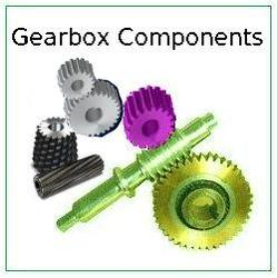 gearbox component